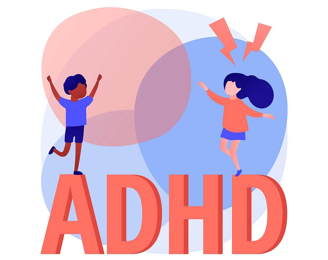 مشاكل أدوية اضطراب نقص الانتباه وفرط الحركة