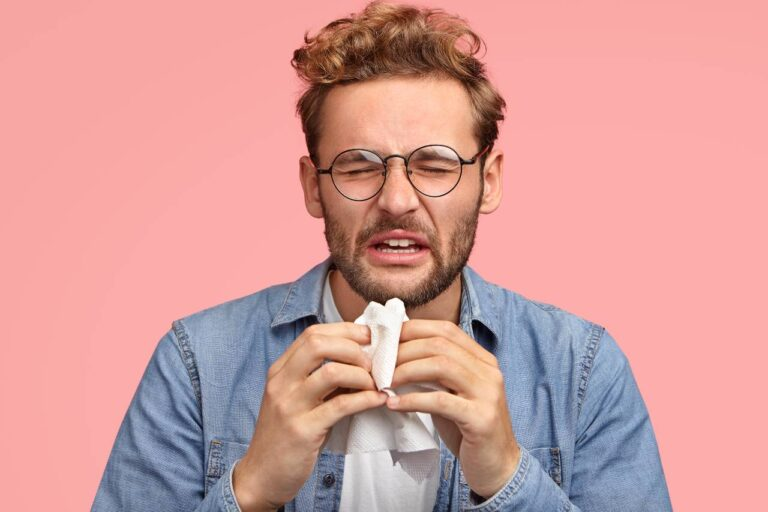 مشاكل وأضرار أدوية الحساسية مضادات الهستامين