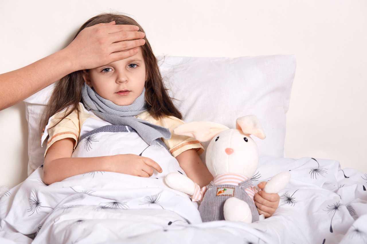 أضرار كثرة علاج الأطفال بالعقاقير