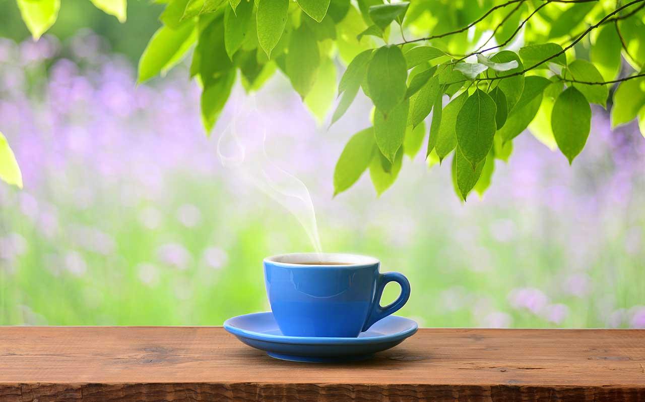 هل الكافيين في القهوة والشاي مفيد أم ضار؟