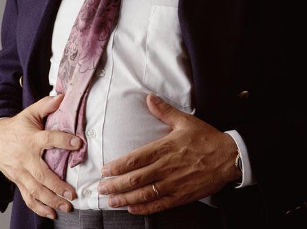 انتفاخ البطن Abdominal bloating
